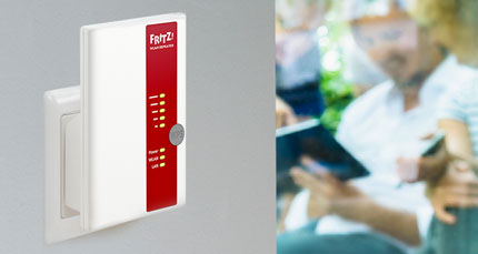 FRITZ!Wlan Repeater 450E thumbs2